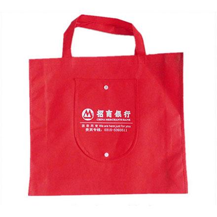 Foldable Non Woven Bag for Shopping Bag