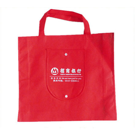 Foldable Non Woven Bag for Shopping Bag