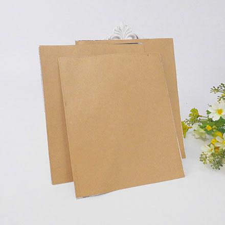 Direct Factory Machine Made Luxury custom paper bag