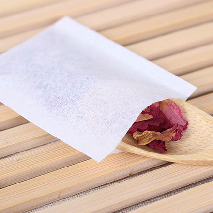 Heat Seal Tea Bag Filter
